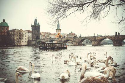 Экскурсии по Чехии из Праги