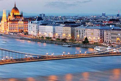 Экскурсии по Венгрии