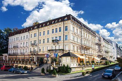 Bohemia Lazne Hotel & SPA