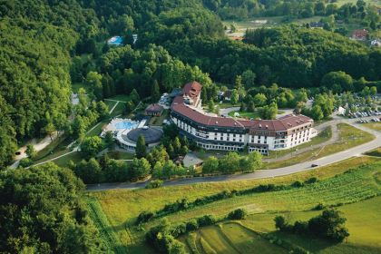 SPA и санатории  Словении