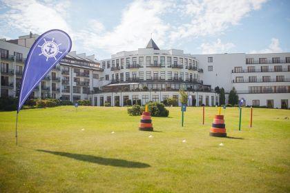 «Vilnius Grand Resort»