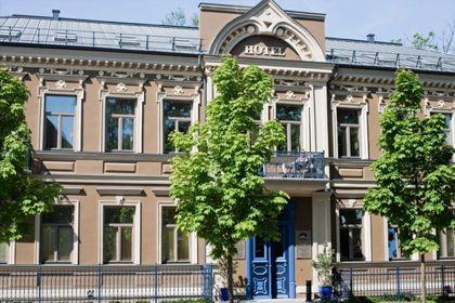 Best Baltic Hotel Druskininkai Central 4*