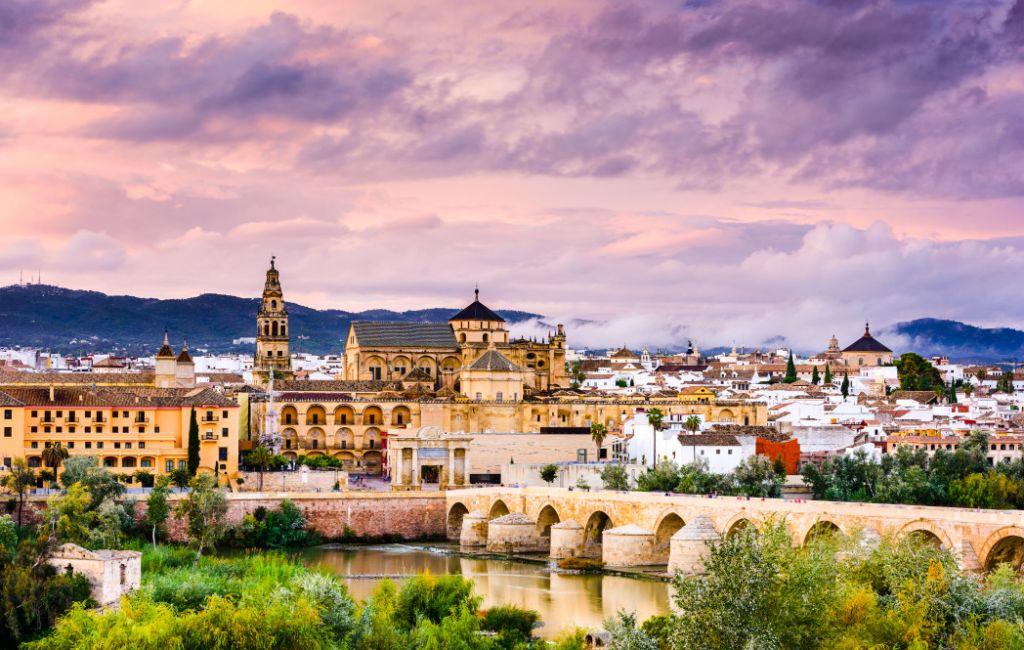 Таинственная Андалусия (8 дней-7 ночей)