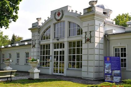 Sanatorium «Tulpe»