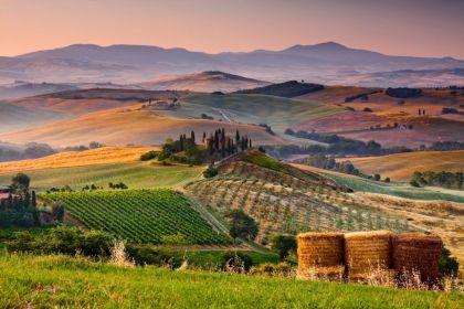 Авторские туры по Тоскане