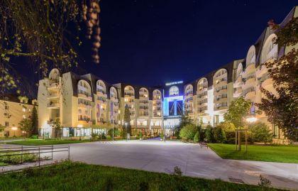 Rogaška Hotels & ROI Medico Spa.