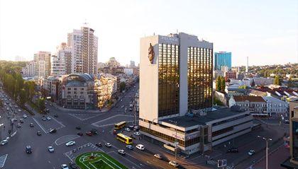Отель Premier Hotel Lybid в Киеве