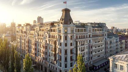 Premier Palace Hotel в Киеве