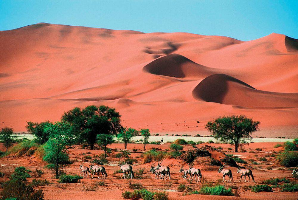 namibiya