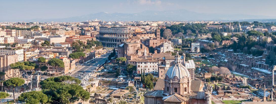 Города Италии. Часть 2