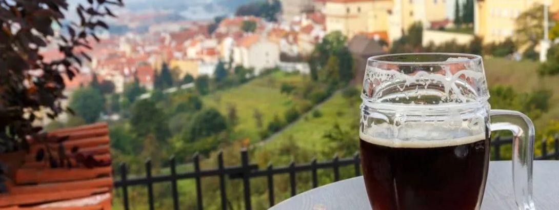 Пивные бары и рестораны Праги. Часть 1.