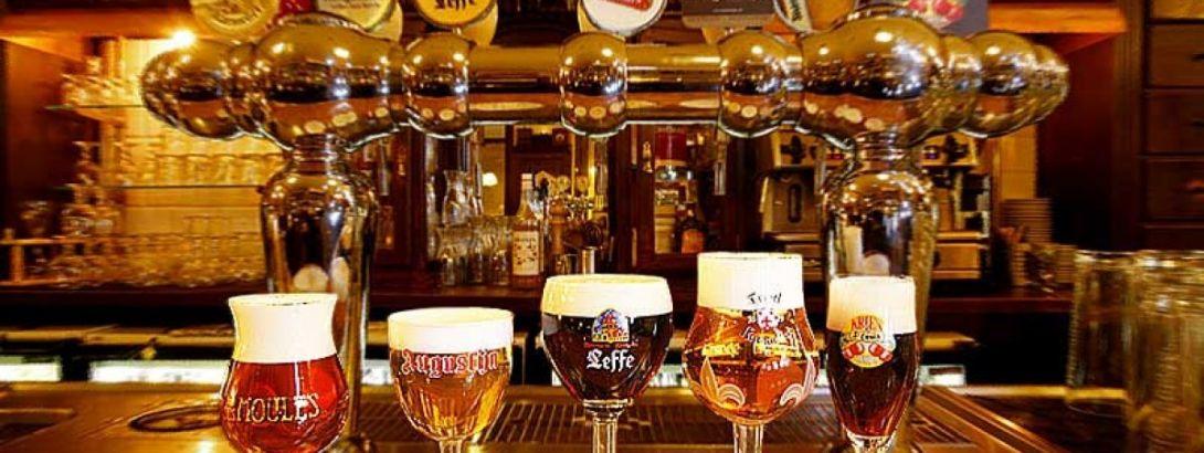 Пивные бары и рестораны Праги. Часть 2