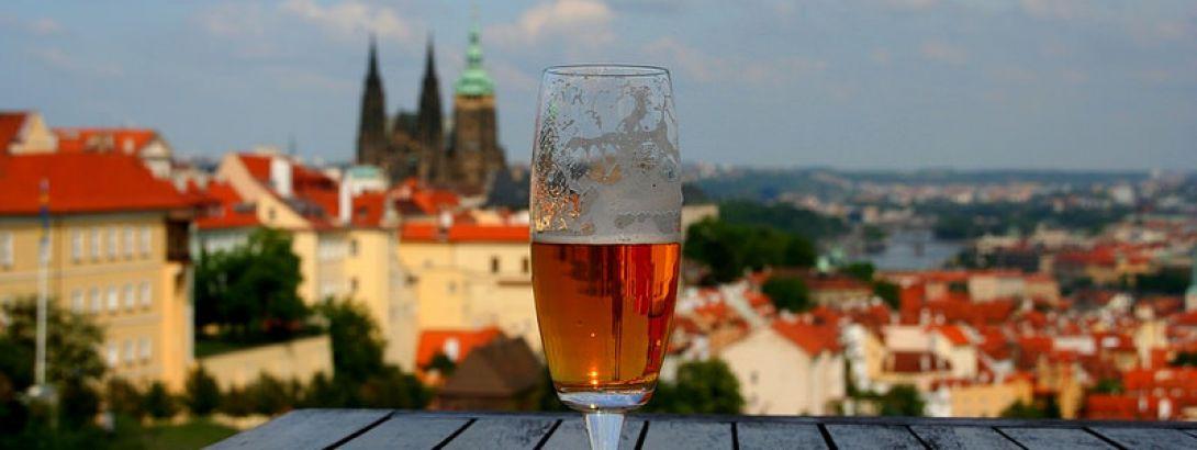 Пивные бары и рестораны Праги. Часть 3
