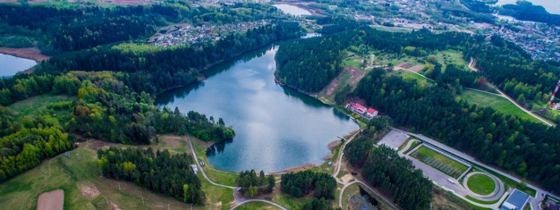 Города курорты Литвы . Часть 2.