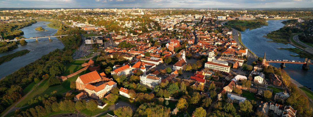 Спа и санатории Литвы. Часть 1.