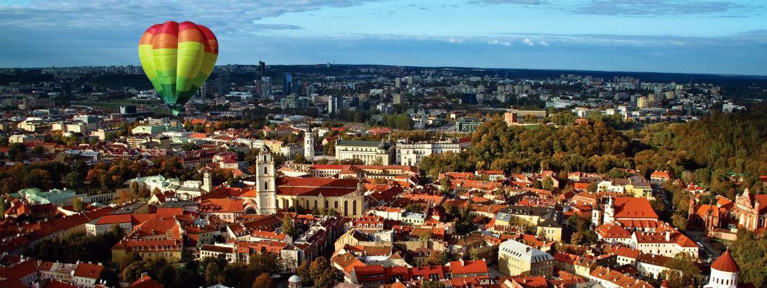 Спа и санатории Литвы. Часть 2.