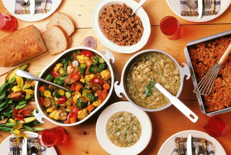 Венгерские блюда, которые стоит попробовать.