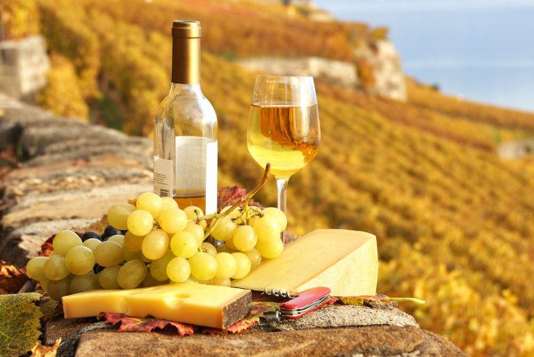 Вина и алкогольные напитки Андалусии