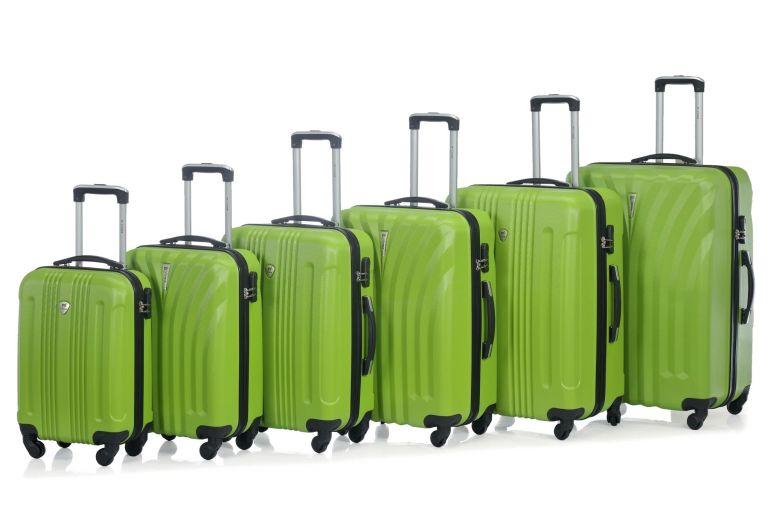 Как выбрать чемодан для путешествий и не ошибиться с выбором? Часть 1.