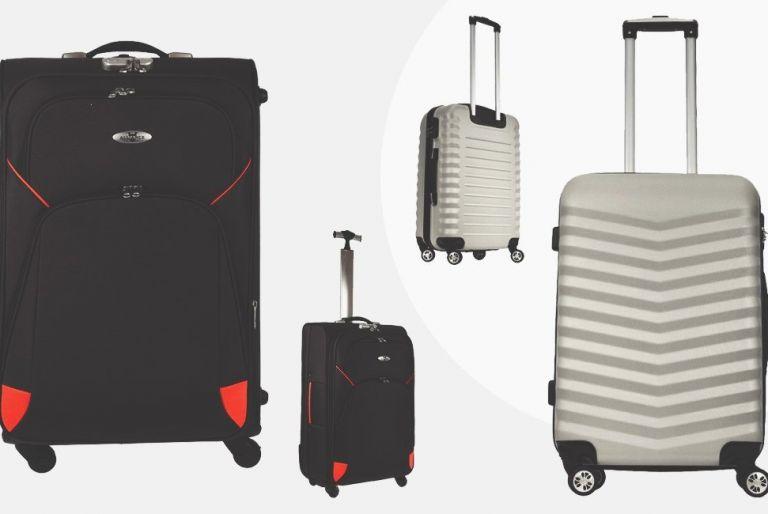 Как выбрать чемодан для путешествий и не ошибиться с выбором? Часть 2.