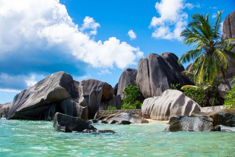 Достопримечательности Сейшельских островов. Часть 1