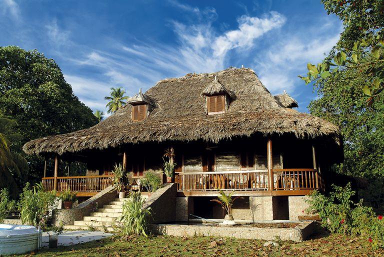Достопримечательности Сейшельских островов. Часть 2