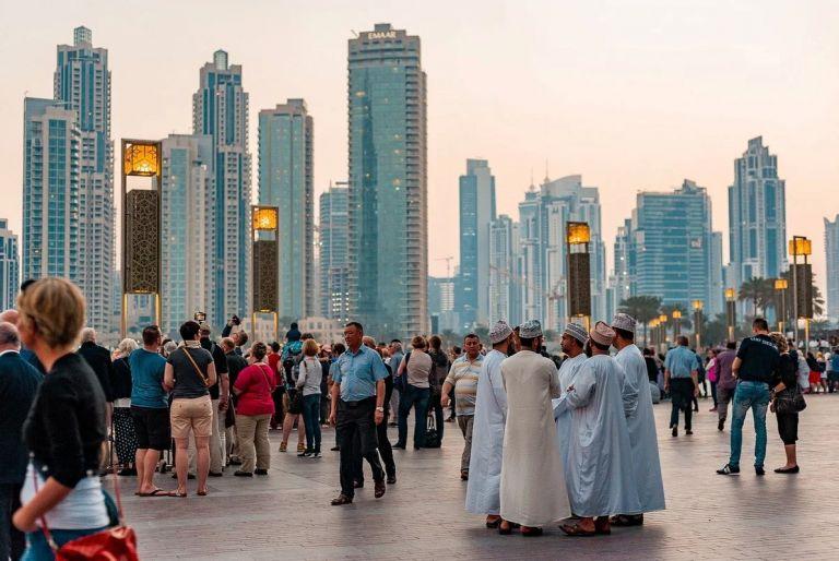 Как вести себя туристам в ОАЭ?