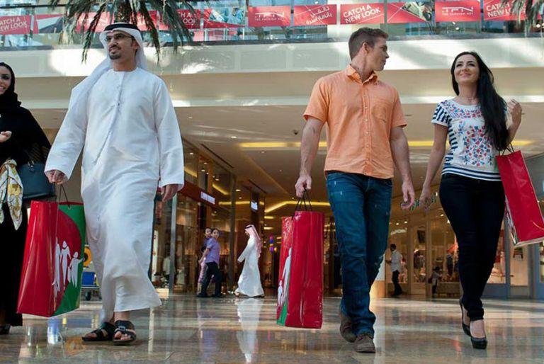 Что привезти из Объединенных Арабских Эмиратов?