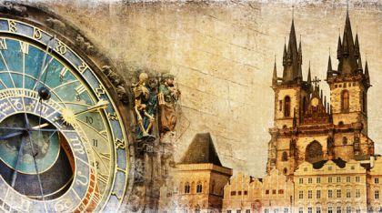 Заказ билетов и гостиниц Чехия