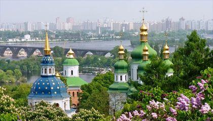 Заказ билетов и гостиниц Украина