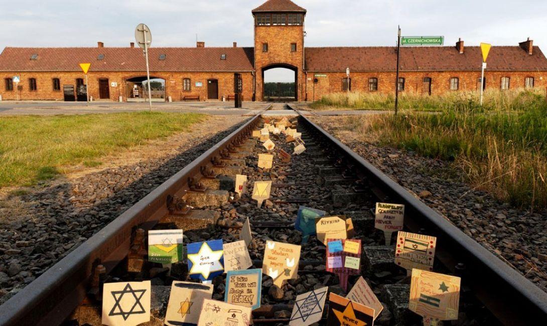 Краков. Мемориал и музей Аушвиц-Биркенау (Освенцим)