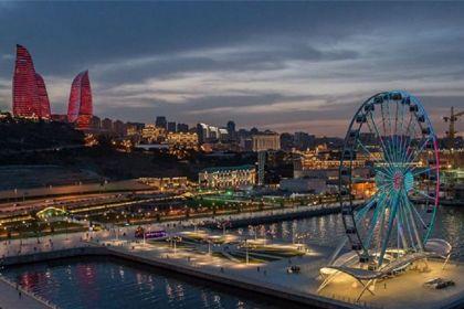Экскурсии по Азербайджану