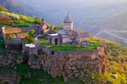 Экскурсии по Армении