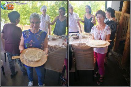 Все вкусы Грузии – Кулинарный тур