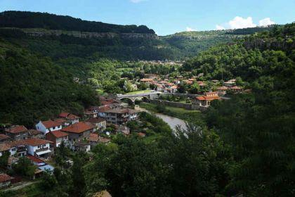 SPA и санатории Болгарии
