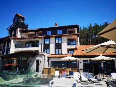 Ruskovets Resort & Thermal Spa 4 *